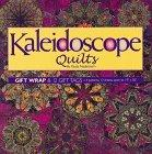 Kaleidoscope Quilts Gift Wrap
