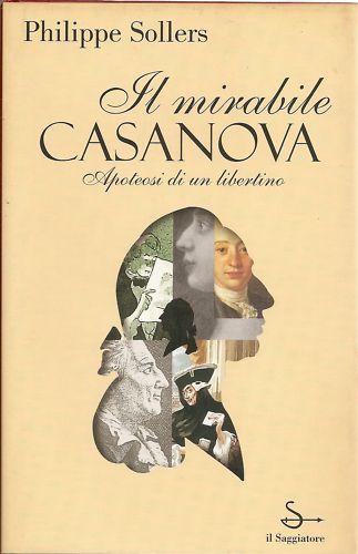 Il mirabile Casanova