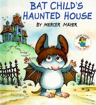 Bat Child's Haunted House