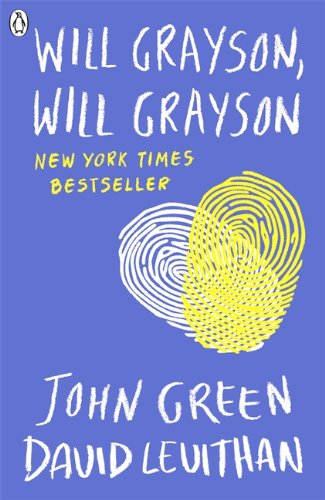 Will Grayson, Will G...
