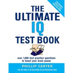 The Ultimate IQ Test...