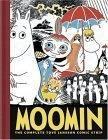 Moomin: The Complete Tove Jansson Comic Strip, Book 1