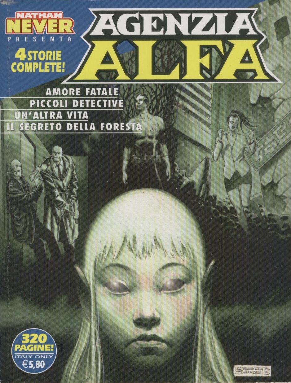 Agenzia Alfa n. 13