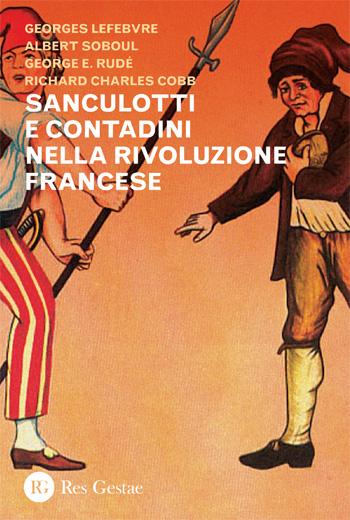Sanculotti e contadini nella Rivoluzione Francese