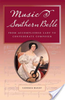 Music and the southern belle