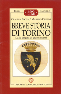 Breve storia di Torino