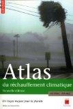 Atlas du réchauffement climatique