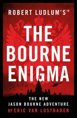 Robert Ludlum's The Bourne Enigma (Jason Bourne)