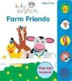 Baby Einstein Farm Friends