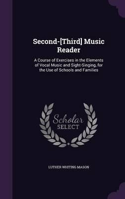 Second-[Third] Music Reader