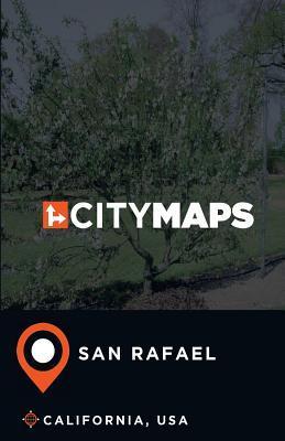 City Maps San Rafael...