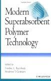 Modern superabsorbent polymer technology