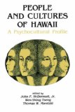 People and Cultures of Hawaii