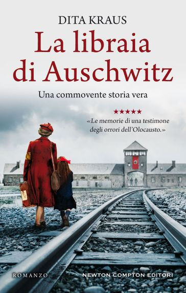 La libraia di Auschw...