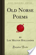 Old Norse Poems