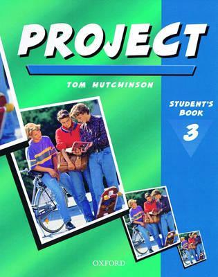 Project 3 Second Edi...
