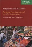 Migrants and markets : prespectives from economics and the other social sciences
