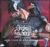 Andrea Pazienza 1956-1988