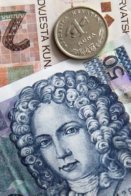 Croatian Currency Tr...