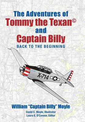 The Adventures of Tommy the Texan and Captain Billy