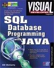Visual Developer SQL...