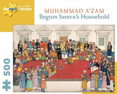 Begum Samrus Househo...