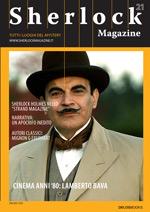 Sherlock Magazine n. 21