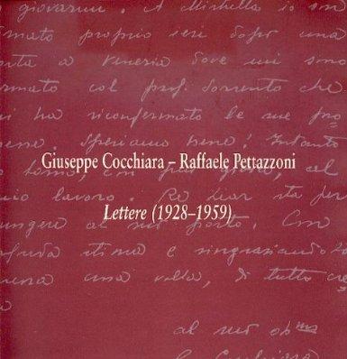 Lettere (1928-1959)