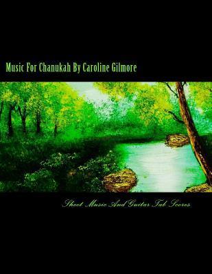 Music for Chanukah