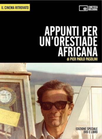Appunti per un'orestiade africana