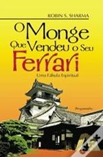 O Monge que vendeu o seu ferrari