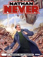 Nathan Never n. 173