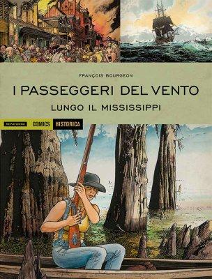 I passeggeri del vento vol. 3: Lungo il Mississippi