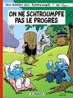 Les Schtroumpfs, tome 21