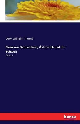Flora von Deutschland, Österreich und der Schweiz
