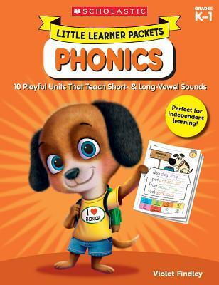 Phonics Grades K-1