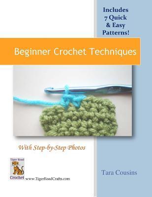 Beginner Crochet Techniques