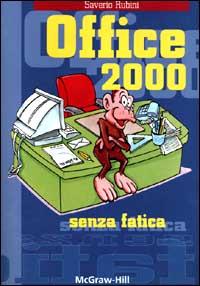 Office 2000 senza fa...