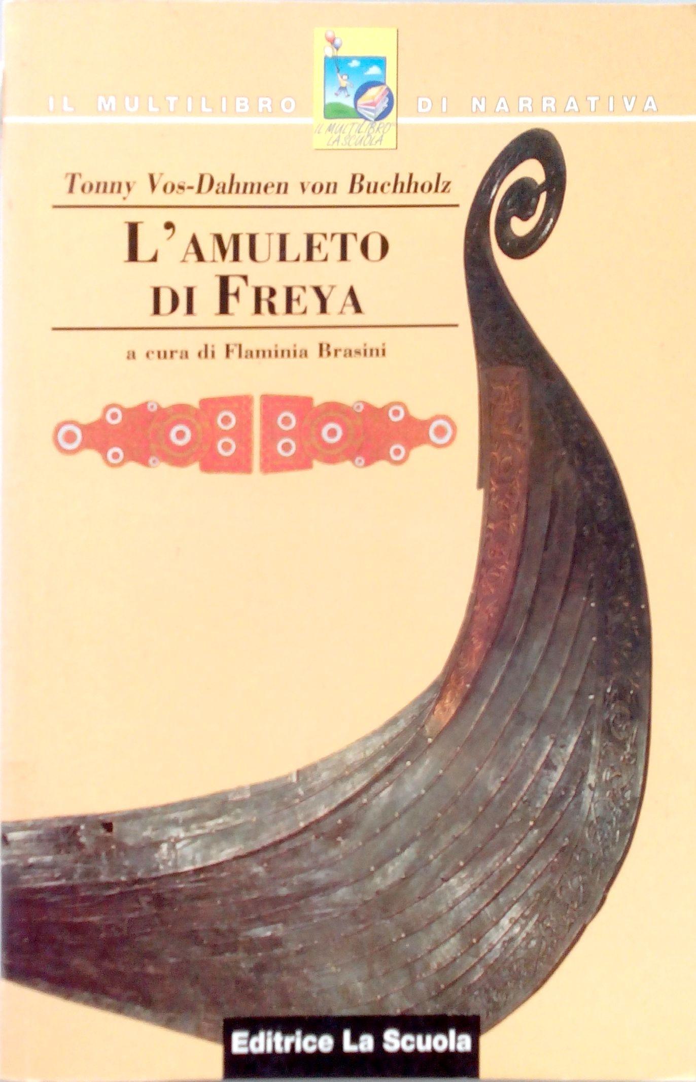 L' amuleto di Freya
