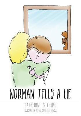 Norman Tells A Lie