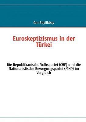 Euroskeptizismus in der Türkei