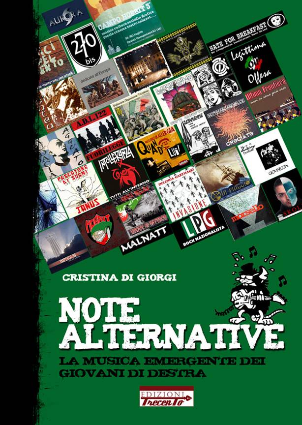 Note Alternative