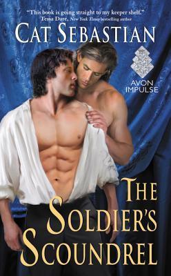 The Soldier's Scound...
