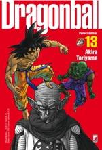 Dragon Ball Perfect Edition 13