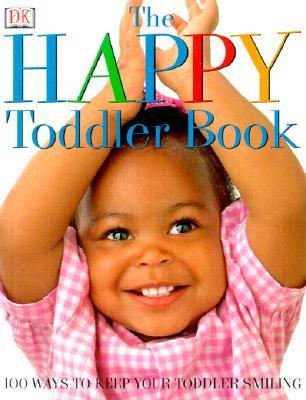 Happy Toddler Book