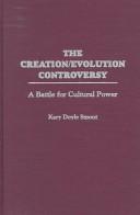 The creation/evolution controversy