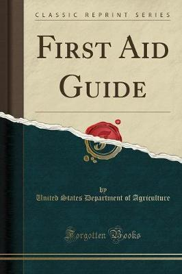 First Aid Guide (Cla...