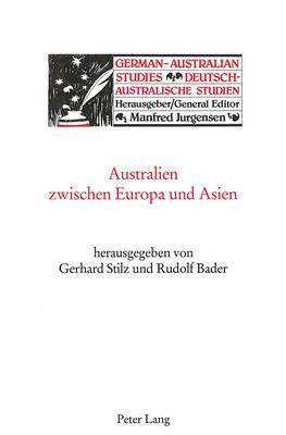Australien Zwischen Europa Und Asien