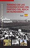 Terreno de las convenciones del partido del Reich en Nuremberg