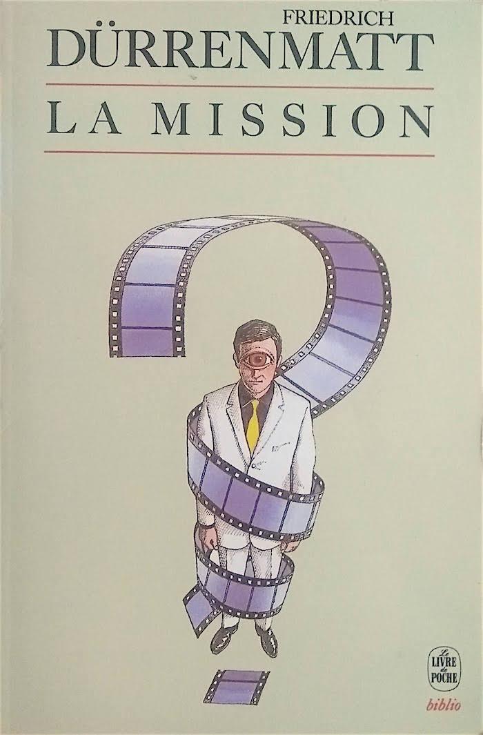 La mission ou De l'o...